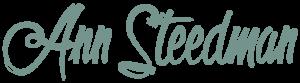 Ann Steedman - children's book writer and illustrator.